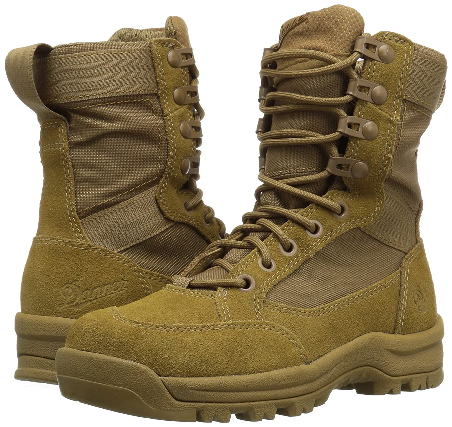 Men's Coyote Danner Tanicus Boots Review – Tactical Footwear Men's Coyote Danner Tanicus Boots Review – Tactical Footwear new pics