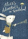 Alice in Wonderland - V & A collector´s edition (Puffin Classics)