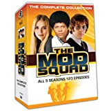 The Mod Squad (DVD Audio)