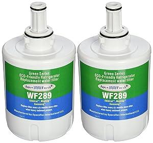 Aqua Fresh WF289 Replacement for Samsung DA2900003 and DA29-00003B (Pack of 2)
