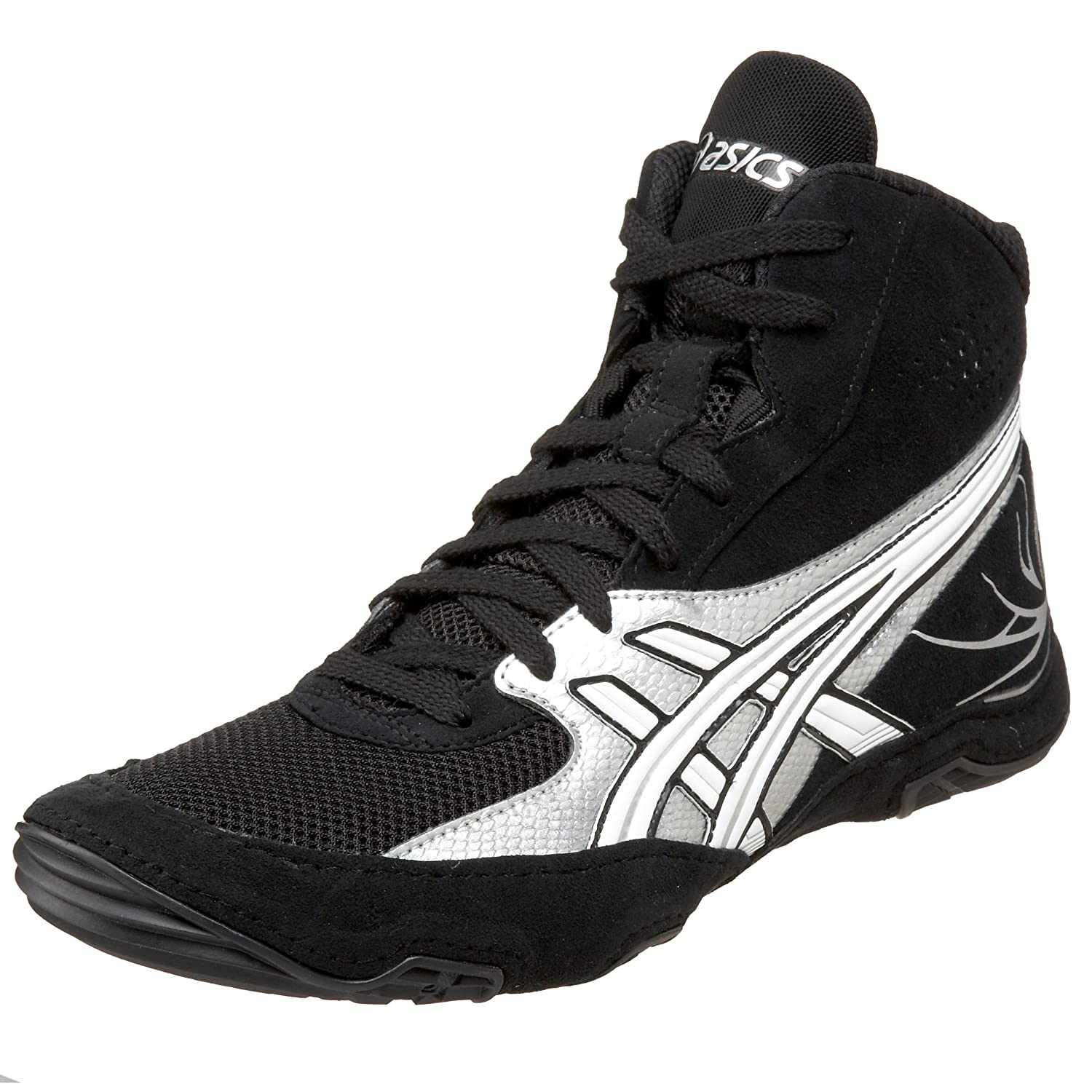 ASICS Men's Cael V4.0 Wrestling Shoe J901Y.1201