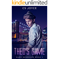 Theo's Game (Dark Reserves Series Book 1)