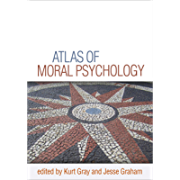 Atlas of Moral Psychology (English Edition)
