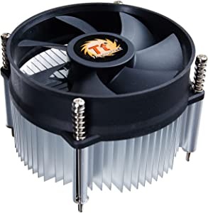 Thermaltake CL-P0497 Intel Heatsink with Fan