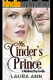 Ms. Cinder's Prince: A Sweet, Clean Romance (Middleton Prep Book 2)