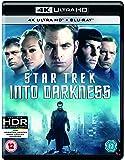 Star Trek: Into Darkness (4K UHD Blu-ray + Blu-ray) [2013]