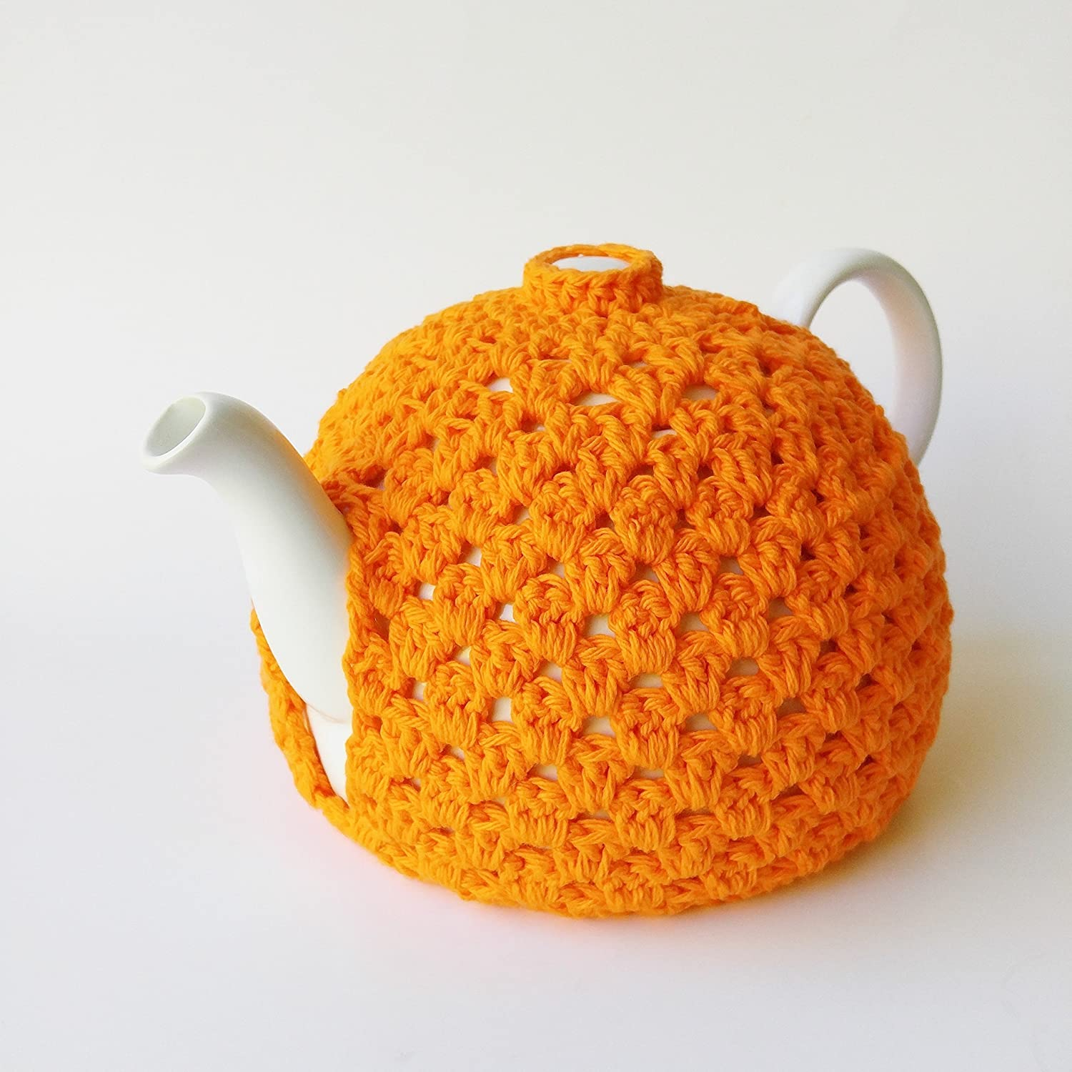 Teapot Cozy Cover Cotton