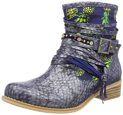 Et Sacs 028 Bottines Vita Colombe Chaussures Femme Laura ZwYfFqC