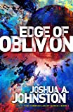 Edge of Oblivion (The Chronicles of Sarco Book 1)
