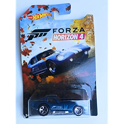 HW Forza Horizon 4 Shelby Cobra Daytona Coupe 4/6: Industrial & Scientific