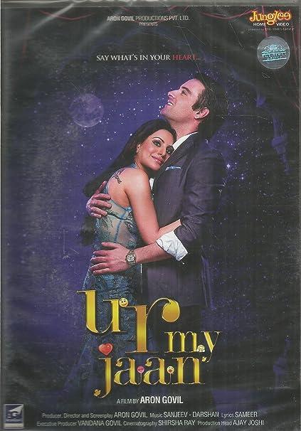u r my jaan hindi full movie
