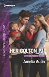 Her Colton P.I. (The Coltons of Texas)