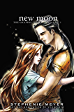 New Moon: The Graphic Novel, Vol. 1 (Twilight Saga - The Graphic Novels)