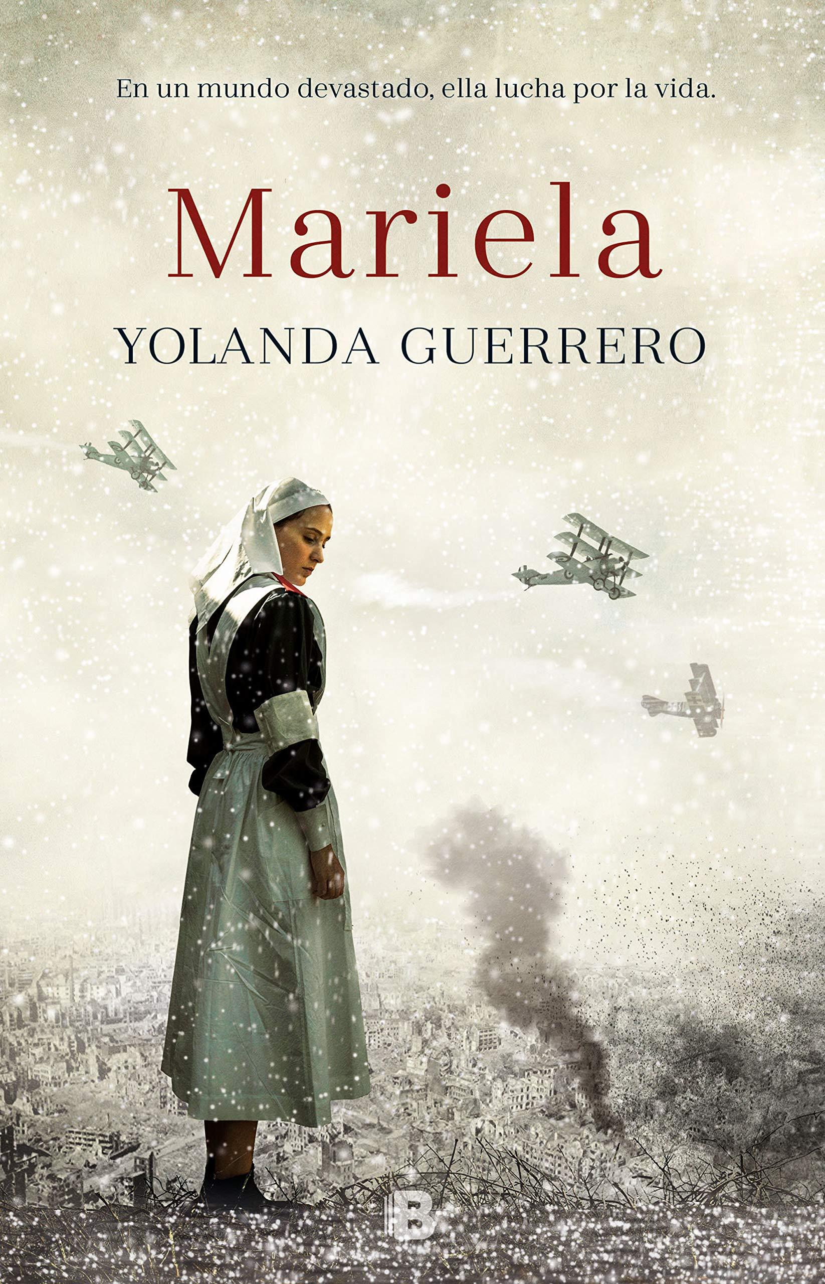 Mariela (Grandes novelas): Amazon.es: Guerrero, Yolanda: Libros