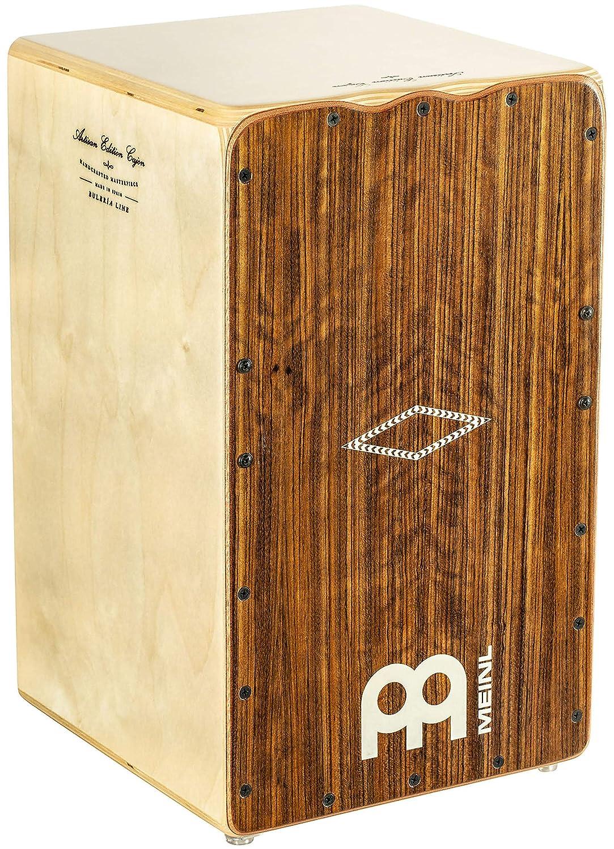 【超新作】 MEINL Percussion MEINL マイネル カホン Artisan Edition カホン Artisan Cajon Buleria Line AEBLMY【国内正規品】 Mongoy B079G58PYF, e-Butudan/現代仏壇お香数珠:64bf6e58 --- a0267596.xsph.ru