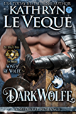 DarkWolfe: Sons of de Wolfe (de Wolfe Pack Book 5) (English Edition)