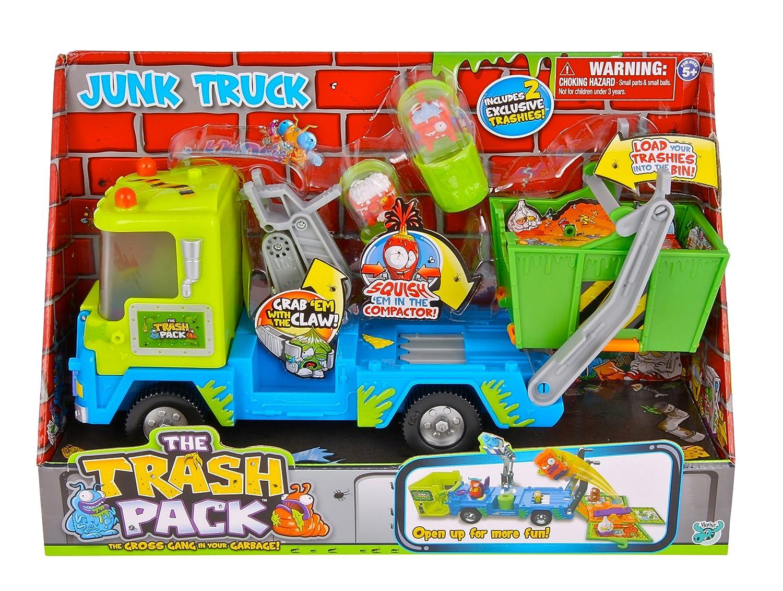 Trash Pack Sewer Dump Novelty Amut Toys Moosetoys