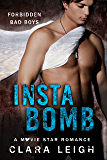 Insta-Bomb: Forbidden Bad Boys (Sunsetters Book 4)