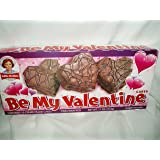 Little Debbie Be My Valentine Cakes Pack of 3- 11 Oz Boxes