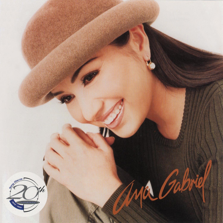 Ana Gabriel Soy Como Soy Amazon Com Music