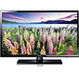 Samsung 80 cm (32 Inches) HD Ready LED TV 32FH4003 (black) (2017 model)