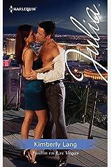 Pasión en Las Vegas (Julia) (Spanish Edition) Kindle Edition