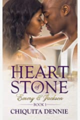 Heart of Stone Book 1 (Emery&Jackson) Kindle Edition