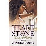 Heart of Stone Book 1 (Emery&Jackson): Heart of Stone Series