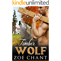Timber Wolf (Virtue Shifters Book 1)