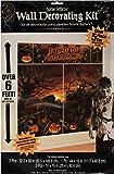 Field Of Screams Scene Setters   Halloween Decorating Kit