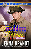 The Wedding Rescue: A K9 Handler Short Story (Disaster City Short Stories Book 1)