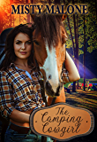 The Camping Cowgirl (Western Camping Book 1)