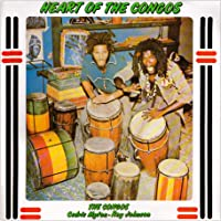 Heart Of The Congo (Lp)