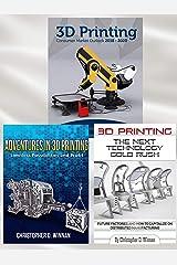 3D Printing for Entrepreneurs Bundle Kindle Edition