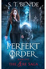 Perfekt Order (The Ære Saga Book 1) Kindle Edition