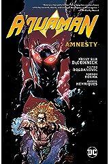 Aquaman (2016-) Vol. 2: Amnesty Kindle Edition
