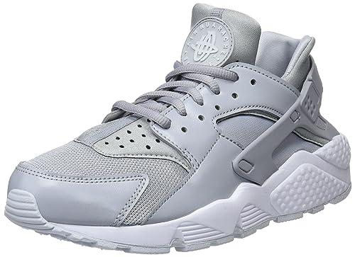 Nike Air Huarache Run, Zapatillas para Mujer: Amazon.es: Zapatos y complementos