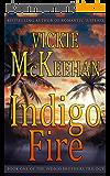 Indigo Fire (The Indigo Brothers Trilogy Book 1) (English Edition)