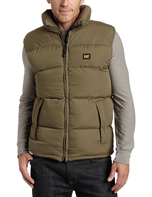 Caterpillar Men's Arctic Zone Vest W12430