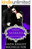 Marked: A Vampire Blood Courtesans Romance