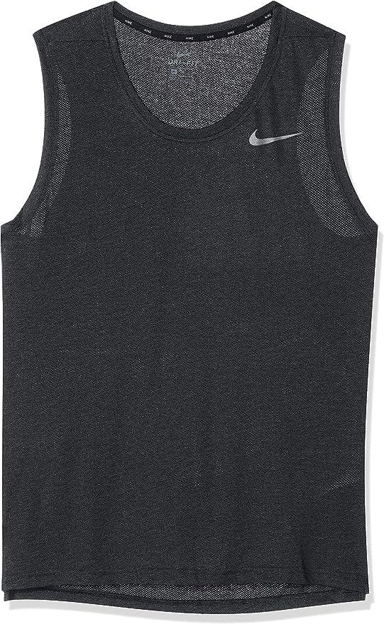 Nike Breathe, Canotta Uomo