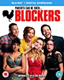 Blockers (Blu-Ray Plus Digital Download) [2018] [Region Free]