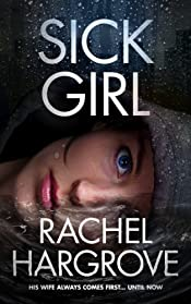 Sick Girl (A Psychological Thriller)