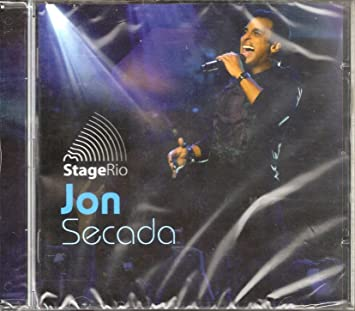 STAGE JON RIO BAIXAR CD SECADA
