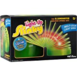 Slinky the Original Brand Light Up, Multi Color
