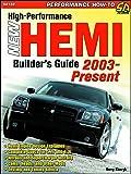 High-Performance New Hemi Builder's Guide: 2003-Present (S-A Design)
