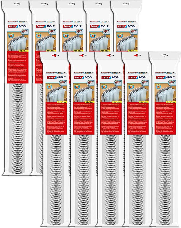 1,00/m x 0,70/m tesamoll/® Film R/éflecteur pour radiateur