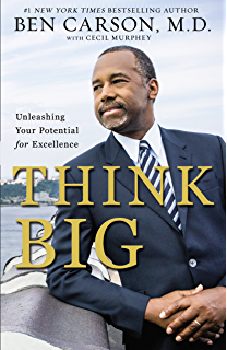 Gifted Hands 20th Anniversary Edition The Ben Carson Story Kindle