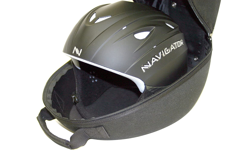 SAC POUR CASQUE Casque de snowboard Casque de ski Accessoire NAVIGATOR