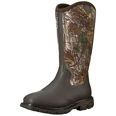 ARIAT Men's Hunting Boot | Industrial & Construction Boots